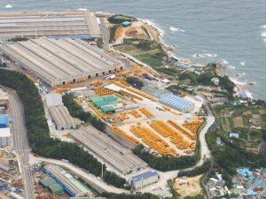 HHI-Ulsan-Korea